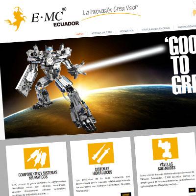 E-MC Ecuador