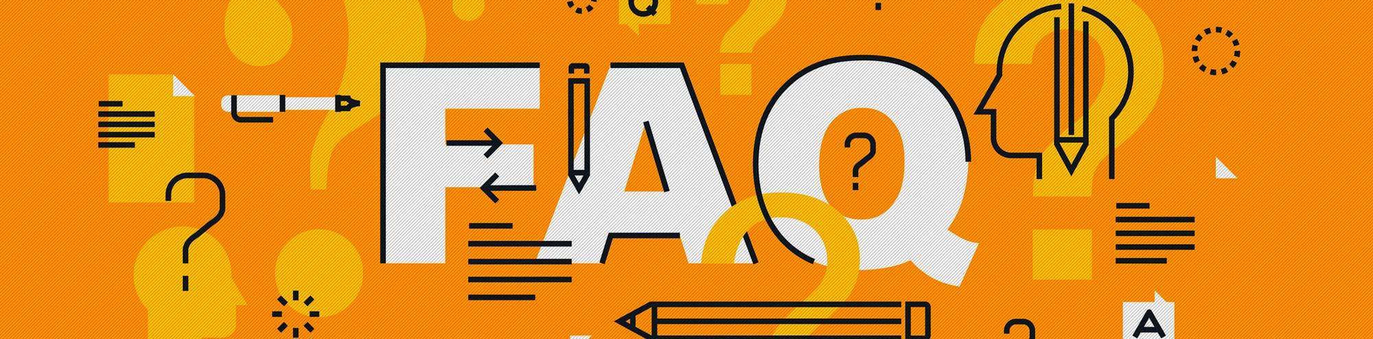 FAQ - Top McAllen Web Design TX, Brownsville Web Design