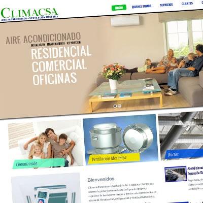 Climacsa