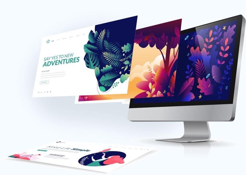 Diseño y Desarrollo de Páginas Web Guayaquil Portafolio