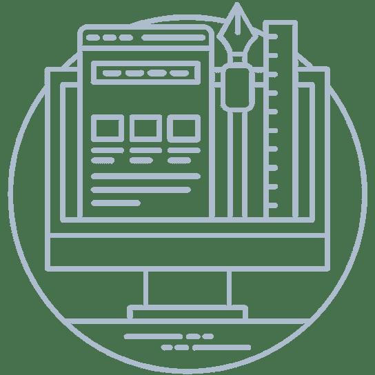 Diseño y Desarrollo Sitios Web